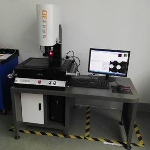 过滤网检测-全自动二次元检测仪